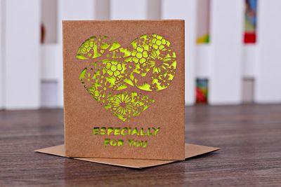 1 pc de natal Retro saudade Kraft cor creativo bonito cartão Mini cartão de aniversário de ano novo cartões postais em Cartões de agradecimento de Escritório & material escolar no AliExpress.com | Alibaba Group