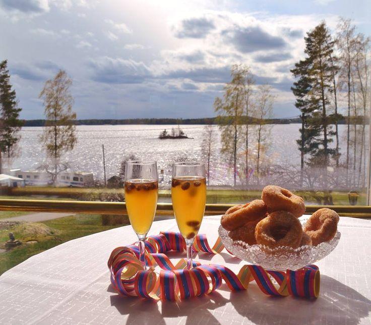Еда имеет значение. Где в Финляндии вкусно поесть и отдохнуть