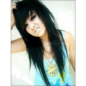 Tremendous 1000 Images About Emo Hairstyles And Color On Pinterest Hairstyles For Men Maxibearus