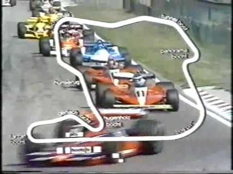 (3) Formula 1 1978 Season, Round 13. Dutch Grand Prix, victory by Mario Andretti. Full Grand Prix - YouTube