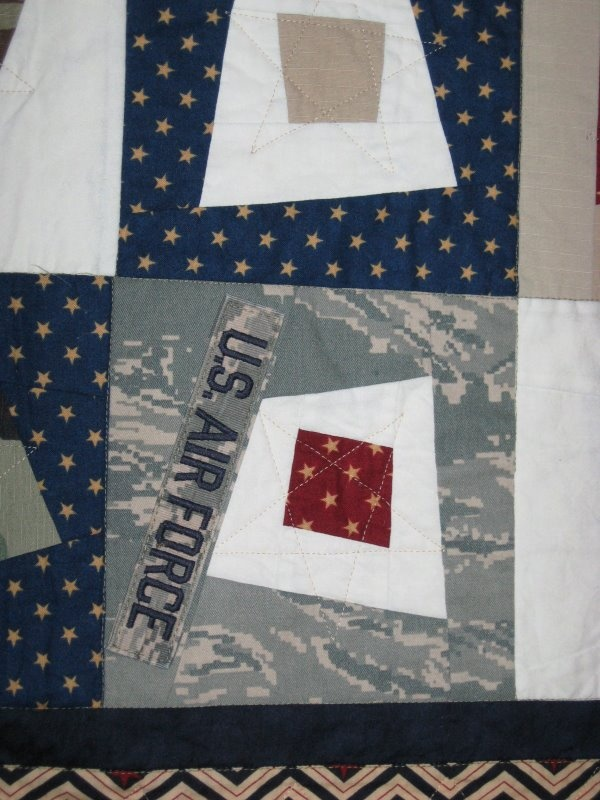 22 Best Images About Quilts Army Amp Military On Pinterest