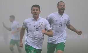Bosnia–Herzegovina v Republic of Ireland: Euro 2016 play-off first leg – as it happened - http://footballersfanpage.co.uk/bosnia-herzegovina-v-republic-of-ireland-euro-2016-play-off-first-leg-as-it-happened/