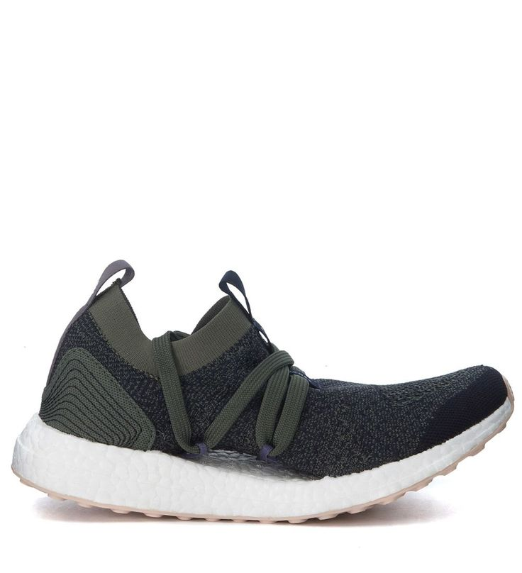STELLA MCCARTNEY ADIDAS SNEAKER BY STELLA MCCARTNEY ULTRABOOST X.  #stellamccartney #shoes #