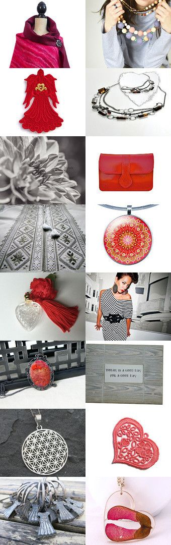 ღIDEAS FROM HOLMESTIESღ - Vivid characters by HOLMESTIES on Etsy--Pinned+with+TreasuryPin.com