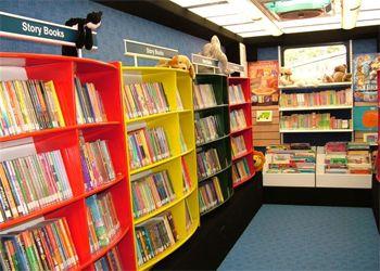 East Brent Parish Council - Mobile Library