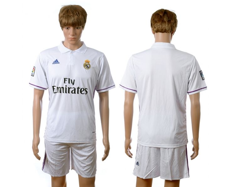 buy real madrid nacho white home soccer club jersey achat pas cher from reliable real madrid nacho white home soccer club jersey achat pas cher suppli