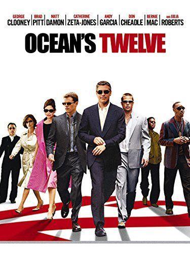 Ocean's Twelve - http://moviesandcomics.com/index.php/2017/06/24/oceans-twelve/