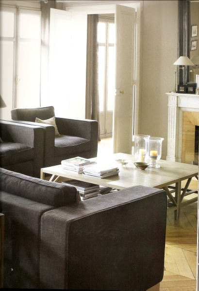 75 best images about yellow and grey on pinterest sarah for Bieke vanhoutte interieur