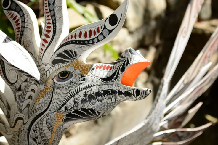 #alebrije #artesanias #artisans #handmade #hechoamano #color #home #house #decoration #alebrijes #wood #madera #hechoenmexico #oaxaca #deoaxacaparaelmundo #artesaniasmexicanas #hechoenmexico #madeinmexico #mx #instaoax #pegaso #homedecoration