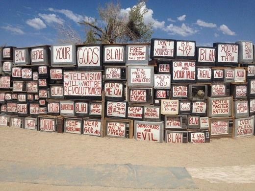 Slab City California – Calipatria, California | Atlas Obscura
