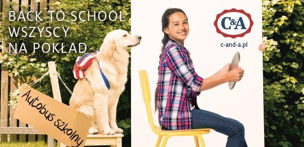 Rozpocznij rok szkolny z C!