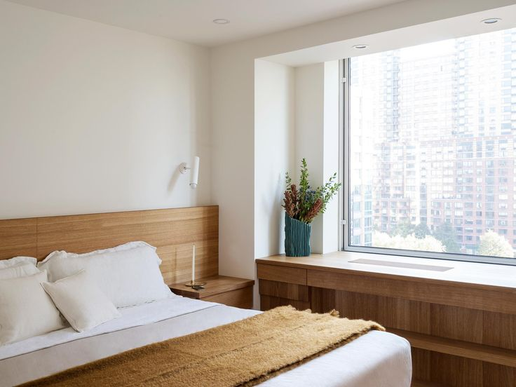 Riverside Blvd Residence | Workstead Residential Interior Design Project