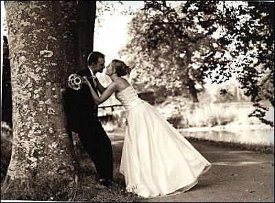 1000 id es sur le th me poses pour photos de couples sur pinterest photos d - Idees photos mariage ...