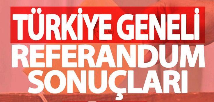 """Türkiye 16 Nisan Pazar günü tarihi bir dönemeçten geçecek. Oy kullanmaya hak kazanan vatandaşlar sandık başına giderek """"Evet"""" ya da """"Hayır"""" tercihinde bulu"""