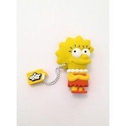 Chiavetta USB LISA SIMPSON 8GB The Simpsons