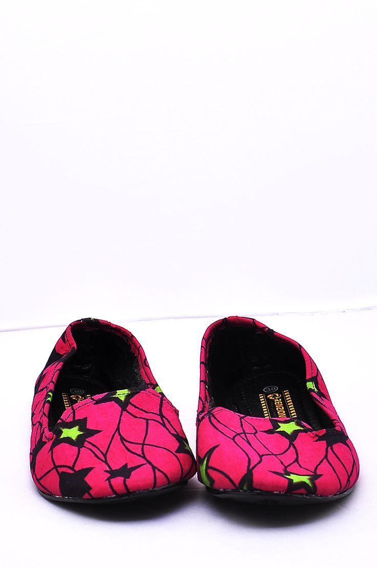 Flat shoe – Kipfashion