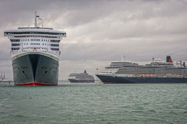 Three Queens Liverpool 2015: What will the weather be like? - Liverpool Echo