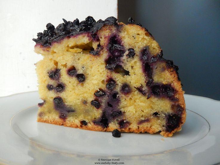 Torta di Nada. Prajitura Nadei by Jamie Oliver.