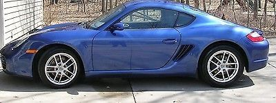 cool 2007 Porsche Cayman - For Sale View more at http://shipperscentral.com/wp/product/2007-porsche-cayman-for-sale-2/
