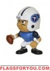 "Titans Lil' Teammates Series 2 Quarterback 2 3/4"" tall"