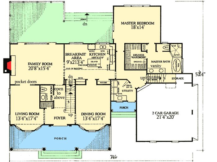 299 best House Plans for me images on Pinterest