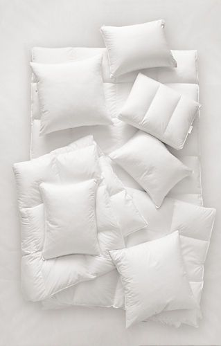 Down Duvet Filler Sateen Ultra-Warm - Bedding Basics - Accessories - Room & Board