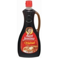 Original Pancake & Waffle Syrup by Aunt Jemina - Get it on My American Market