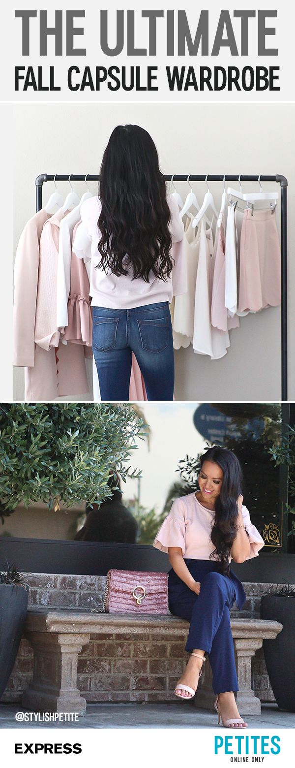 Find a fall look you can effortlessly mix and match with the Petites Collection at Express. Ensure you stay warm and cozy all season long with a go-to Petite sweater. Pair them with a pair of Petite dress pants for the workweek and switch them out for your fave pair of Petite jeans on the weekend.