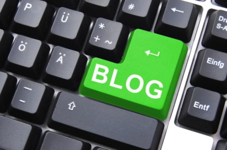 +55% de visibilité sur Internet, ça vous tente ? Découvrez le blog d'entreprise ! (Crédit : Fotolia)