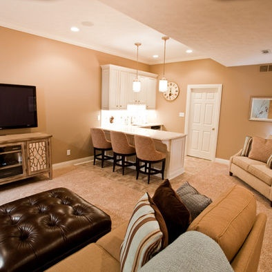 73 best basement possibilities dreams images on for Basement mother in law suite
