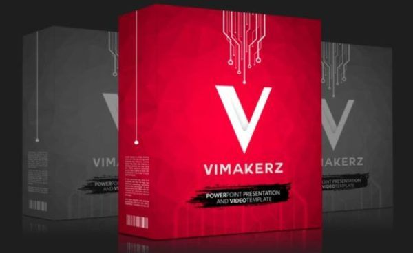 Vimakerz Video Templates Review - Top Seller Template to Create Amazing Videos and PRO Looking Presentation in 10 Minutes or Less with Just Open-Edit-Export, You Can Create Amazing Video to Get more Traffic, Sales and Profit