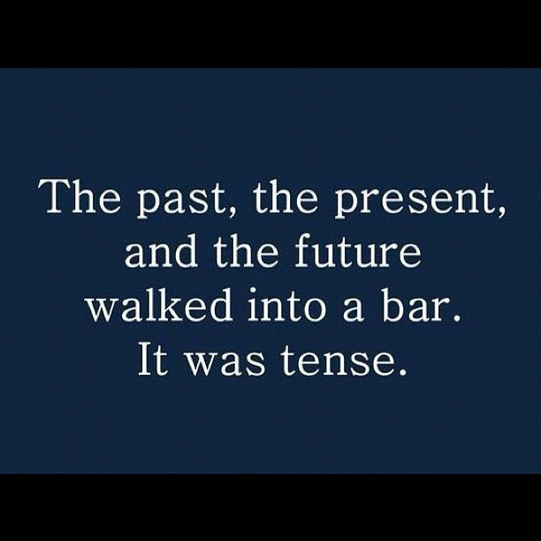 I love grammar humor. | Flickr - Photo Sharing!