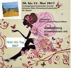 """Blog Frauenpower trotz MS: """"Multiple Sklerose – Alles geht, aber eben nur and..."""