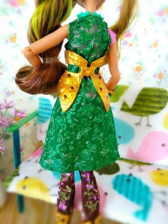 PlayDolls.ru - Играем в куклы: Наши сказочные принцессы из Эвер Афтер и не только (1/2)