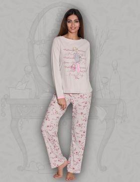 Blume Pijama Takım :: 39.90 TL (KDV dahil)