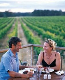 Swan Valley and Darling Range -  Western Australia. Wineries, gourmet produce, horseriding. 20 mins from Perth.