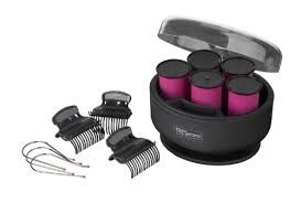 Using the TRESemme 3038U Salon Professional Hot Rollers http://heatedrollersreviews.com/tresemme-3038u-salon-professional-hot-rollers-review/