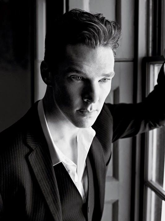 benedict guys I am my own man, i make my own luck aaaaaand i've made another one xd i just cannot seem to stop making benedict montages hope you guys.