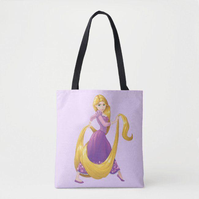Rapunzel Big Hair Day Tote Bag Zazzle Com In 2020 Tote Bag Big Hair Bags