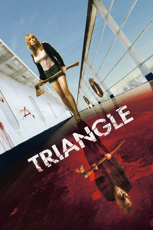Watch Triangle (2009) Full Movie Online Free