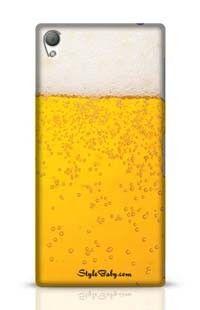 Mug Of Beer Sony Xperia Z3 Phone Case