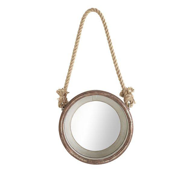 Narrow bathroom mirrors