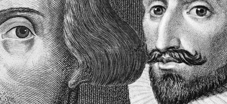 …pero casi todo niño conoce a Cervantes y a Shakespeare. Pronto saben de ese hombre seco de carnes y enjuto de rostro, montado en un caballo, rival de molinos y aliado de un panzón: