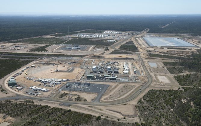 How coal seam gas is changing the face of rural Queensland