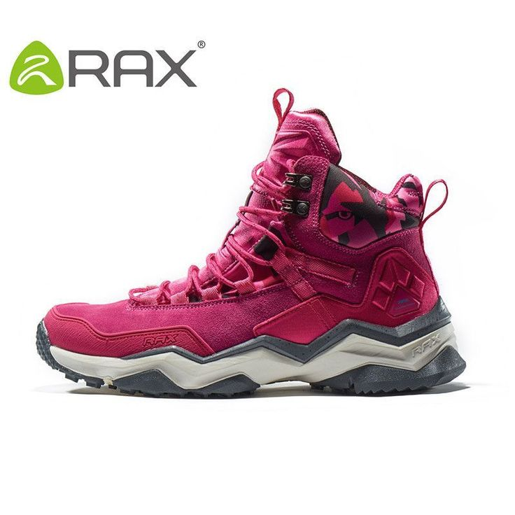 Brand Name: Rax Department Name: Adult Athletic Shoe Type: Hiking Shoes Shoe Width: Medium(B,M) Feature: Breathable,Height Increasing,Massage,Waterproof Gender: Men Lining Material: Synthetic Outsole #outdoorshoes
