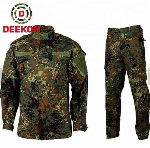 Military Uniform Army Combat Uniform Model Acu Color Light
