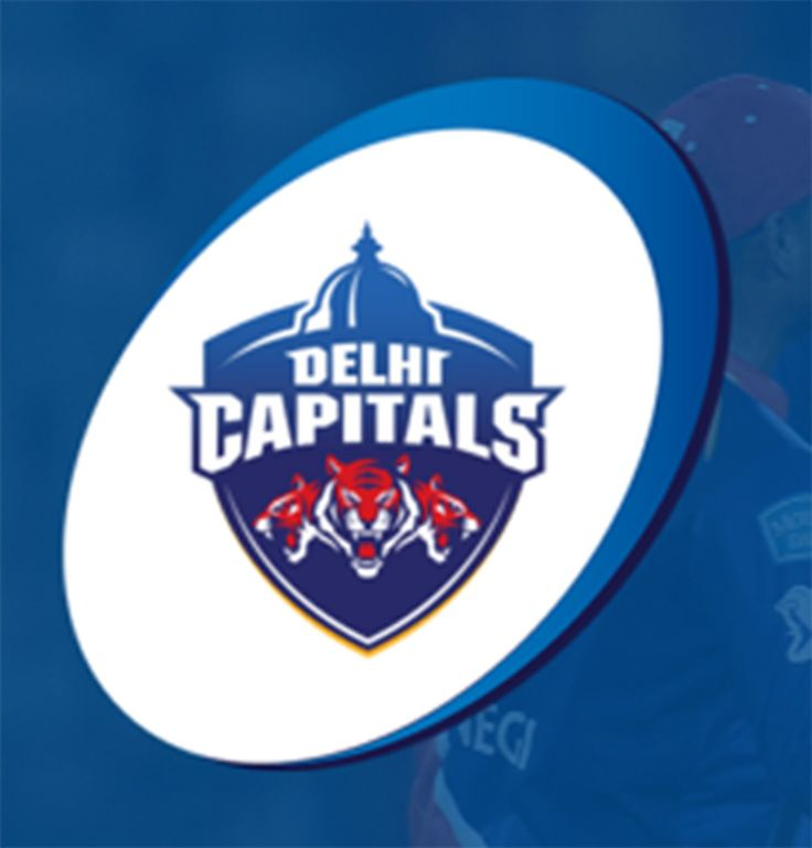 Delhi Capitals Team Logo Logos Juventus Logo