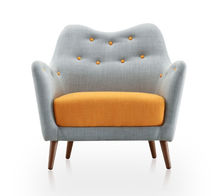 54 best Modern Lounge Chairs images on Pinterest