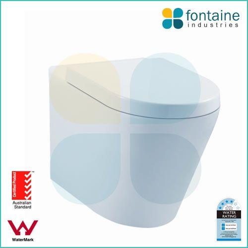 Warner In Wall Toilet Suite  $599