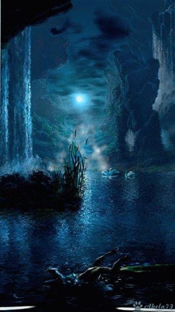 3 Fases da Lua: Oração ao tempo...
